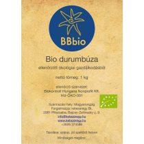 bio durum búza (1kg) - BBbio