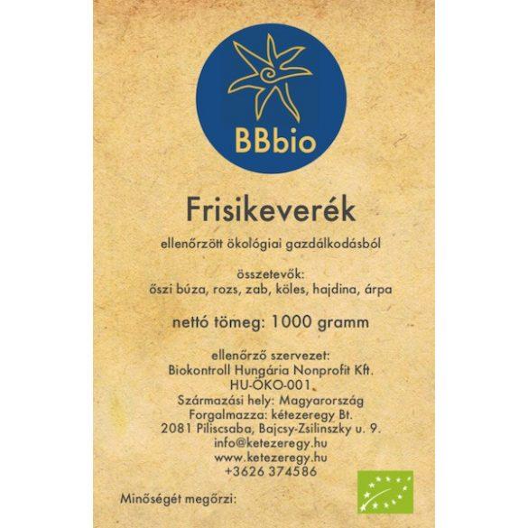 bio frisikeverék (1kg) - BBbio