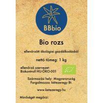bio rozs (1kg) - BBbio