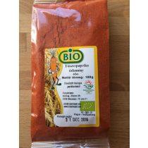 Bio paprika - édes (Rábcakapi) 100 g