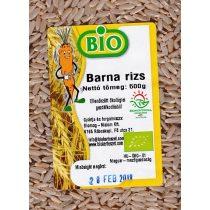 Bio barna rizs - Biomag - 500g