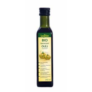 Bio tökmagolaj - Sungarden - 250 ml