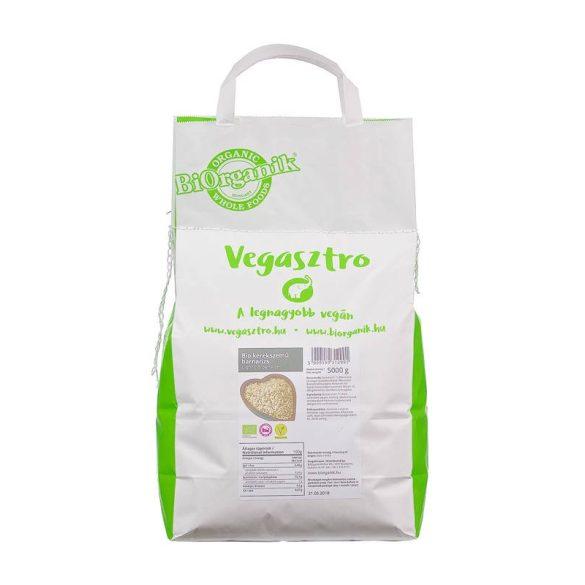 Bio barna rizs, kerekszemű - Biorganik - 5 kg