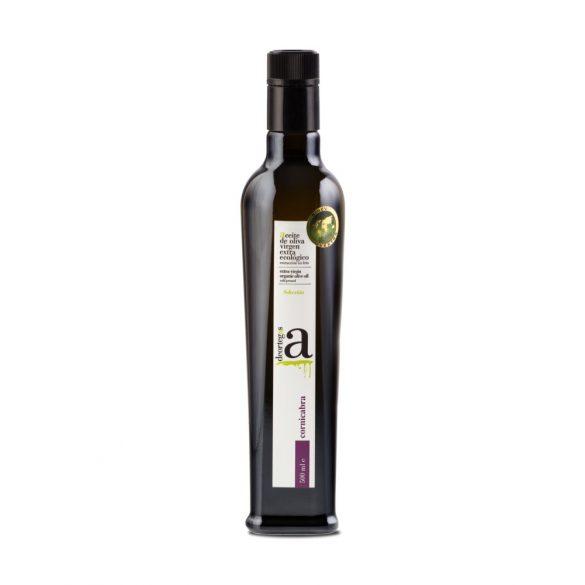 Bio Olivenöl extra virgin, CORNICABRA - deortegas - 500 ml