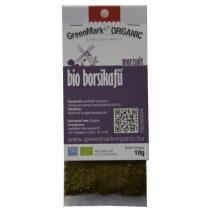 Bio Borsikafű, morzsolt, (Greenmark) 10 g