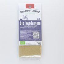 Bio Kardamon, őrölt (Greenmark) 10 g
