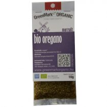 Bio Oregano, morzsolt (Greenmark) 10 g