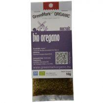 Bio Oregano, gegerbelt (Greenmark) 10 g
