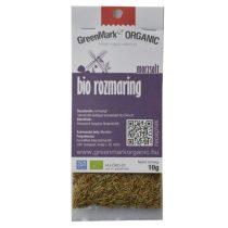 Bio Rozmaring, morzsolt (Greenmark) 10 g