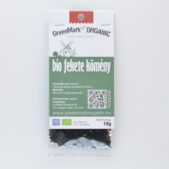 Bio Kreuzkümmel, gemahlen (Greenmark) 10g