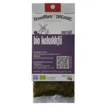 Bio Kakukkfű, morzsolt (Greenmark) 10 g