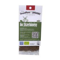Bio Fűszerkömény, egész (Greenmark) 10g