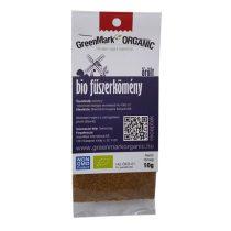 Bio Kümmel, gemahlen (GreenMark) 20 g