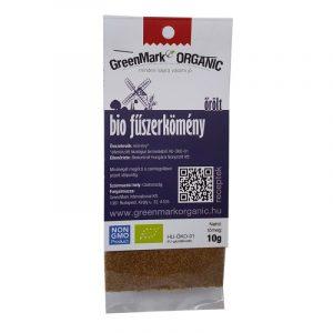 Bio Fűszerkömény, őrölt (Greenmark) 10g