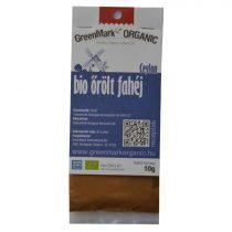 Bio őrölt fahéj, Ceylon (Greenmark) 50g