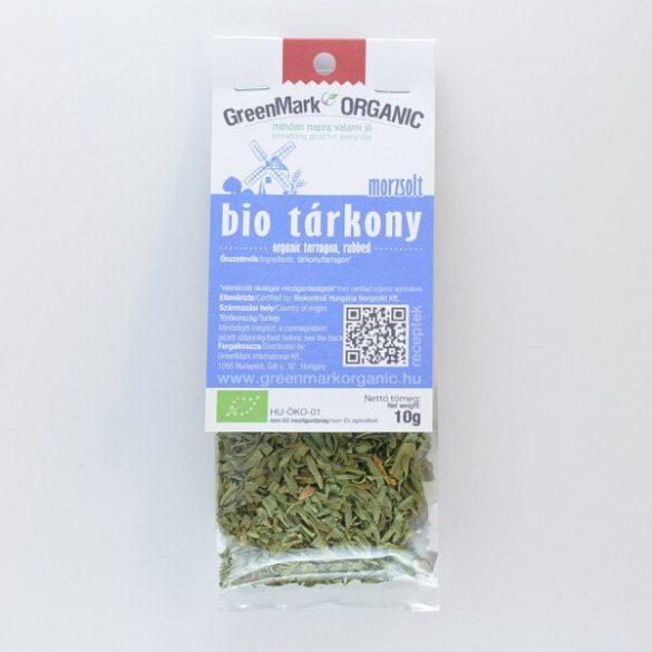 Bio Tárkony, morzsolt, (Greenmark) 10 g