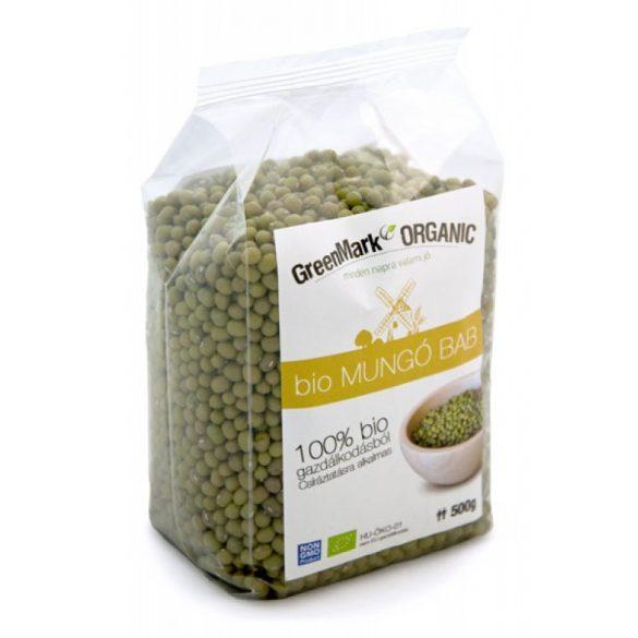 Bio Mungó bab (Greenmark) 500 g