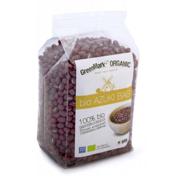 Bio Azukibohnen (Greenmark) 500 g