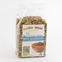 bio Quinoa tricolor, 500g - Greenmark