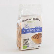 Bio Mandulabél (Greenmark) 100g