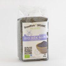 Bio Kék mák (Greenmark) 250g