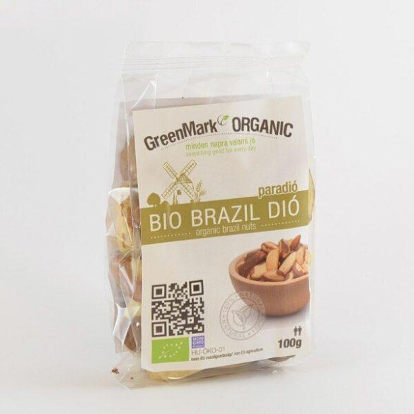 Bio Paranüsse (Greenmark) 100g