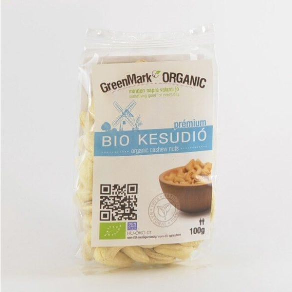 Bio Kesudió (Greenmark) 100g