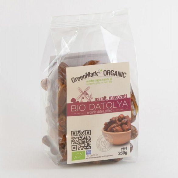 Bio Datolya, aszalt, magozott (Greenmark) 250g
