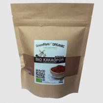 Bio kakaópor (Greenmark) 200g