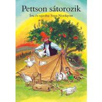 Pettson sátorozik