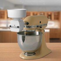 Pelyhesítő előtét KitchenAid robotgéphez