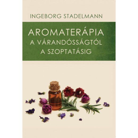 Aromaterápia a várandósságtól a szoptatásig