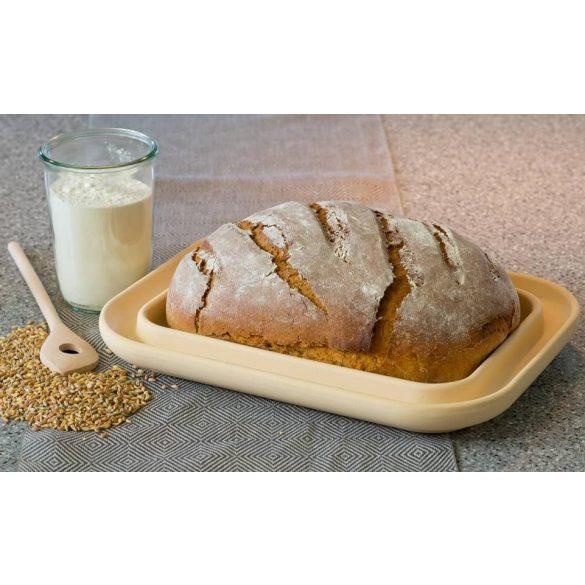 """Denk """"Bread&Cake"""" kenyérsütőtál XL - natur"""
