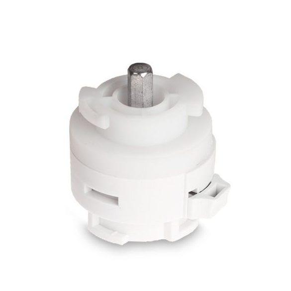 Messerschmidt Kenwood-adapter 25190 - K-Mix