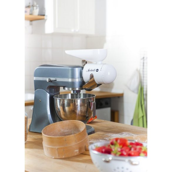 Mockmill-Vorsatz (KitchenAid, Electrolux, AEG, ...)