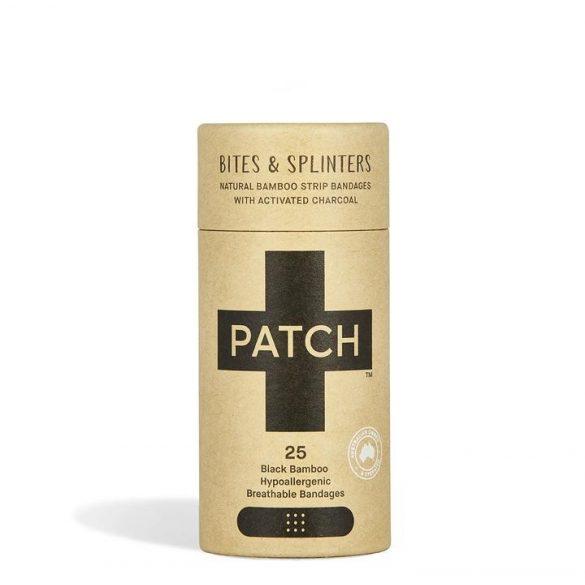 Patch Pflaster - Aktivkohle - 25 db.