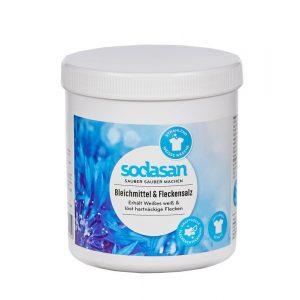 Sodasan oxigénes fehérítő - 0,5kg