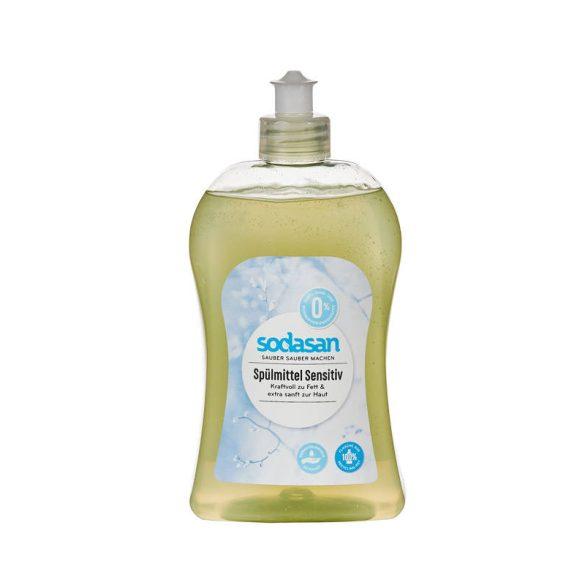 Sodasan mosogatószer sensitiv - 500ml