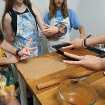 Szilvásgombóc-tábor – 2020 július 13–17., napközis főzőtábor 12–17 éveseknek