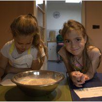 Szilvásgombóc-tábor - 2020. július 6–10., napközis főző- és kézművestábor 7-12 éves gyerekeknek