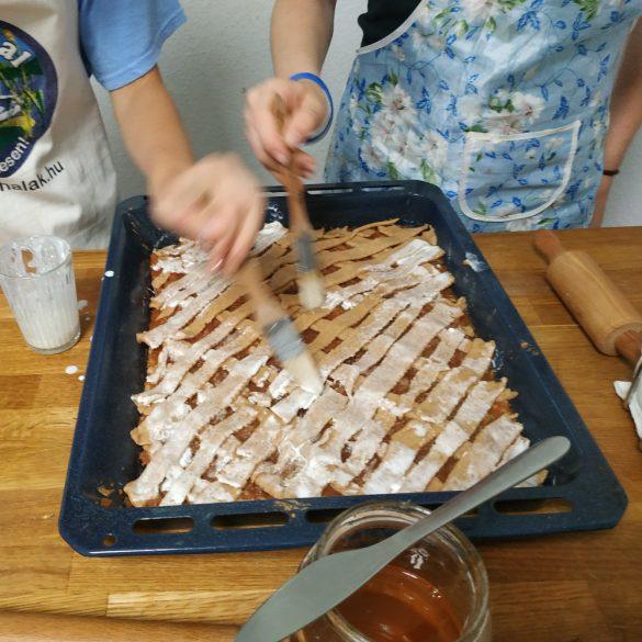 Szilvásgombóc-tábor - 2021. július 19–23., napközis főző- és kézművestábor 7-12 éves gyerekeknek