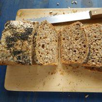 Kenyérsütő tanfolyam – élesztős kenyerek - 2019. június 7.