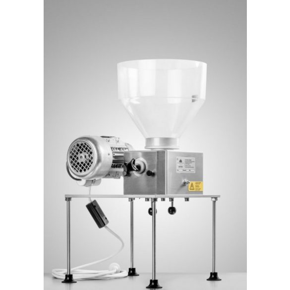 TM3 elektrische Mohnmühle
