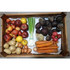 bioélelmiszer