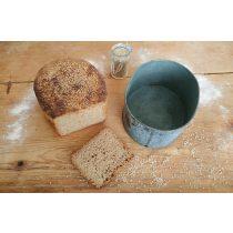 bio őszibúza-kenyér 0.7 kg